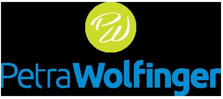 Petra Wolfinger Logo